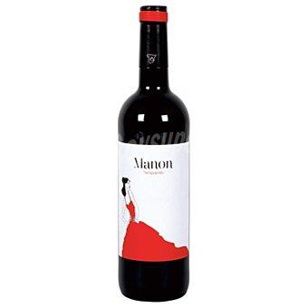 Manon Vino tinto de la tierra Botella 75 cl