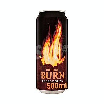 Burn Bebida energética Lata de 50 centilitros
