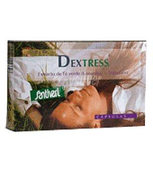 Santiveri Dextress capsulas 190 g