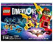Pack de historia Batman Movie, incluye 2 figuras interactivas Lego Dimensions 1 unidad LEGO