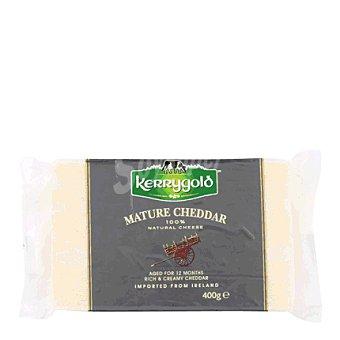 Kerrygold Queso cheddar blanco 400 g