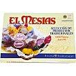 Selección de productos tradicionales IGP Mantecados y Polvorones de Estepa Estuche 600 g El mesias