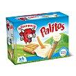 Queso con Calcio y Cereales para Untar Pack 4 Unidades de 35 Gramos La Vaca que ríe