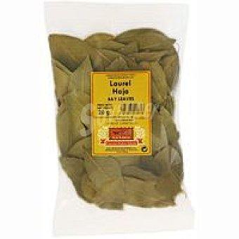 LA LLAVE Laurel en hoja Bolsa 20 g