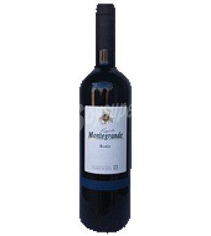 Prieto Picudo Vino tinto joven roble 75 cl