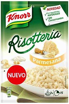 Knorr Risotteria a la Parmesana Knorr