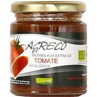 Agreco Mermelada extra de tomate Tarro 260 g