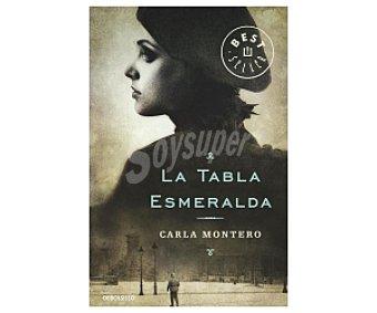 HISTÓRICA La Tabla Esmeralda