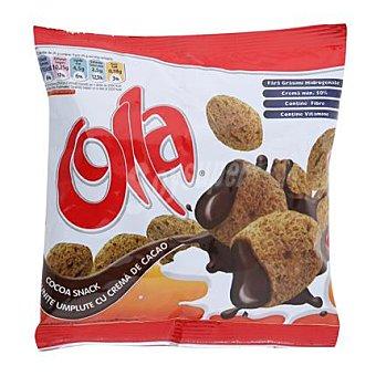 Olla Galletas rellenas de cacao 100 g