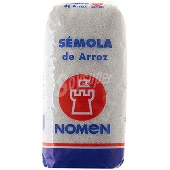 Nomen Sémola de arroz Bolsa 500 g