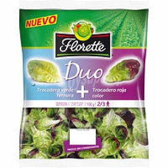 Florette Duo de Trocaderos Bolsa 100 g