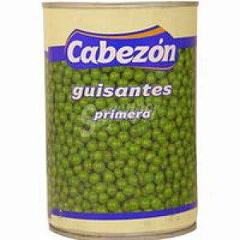 Cabezon Guisante Extr.Fino  250 g