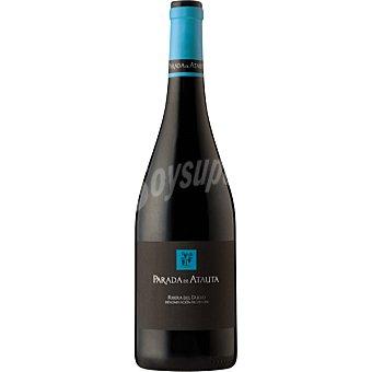 Parada de atauta Vino tinto crianza D.O. Ribera del Duero botella 75 cl botella 75 cl