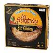Empanada de bonito - Sin Gluten 400 g La Santiña