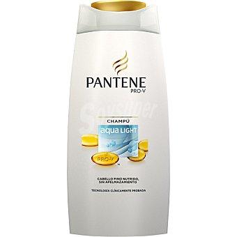 Pantene Pro-v Champú aqua light Frasco 700 ml