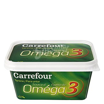 Carrefour Margarina con Omega 3 500 g