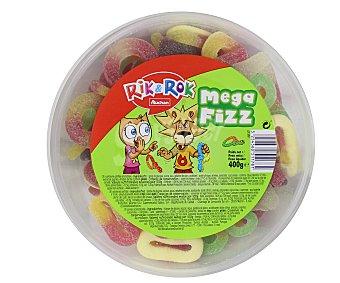 Rik&Rok Auchan Caramelos de goma 400 gramos