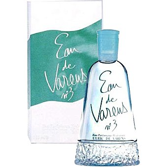 ULRIC DE VARENS nº3 eau de toilette femenina Frasco 150 ml