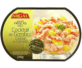 Argal Ensalada de Gambas 240g