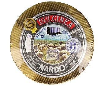 DULCINEA Queso de oveja viejo 700 Gramos