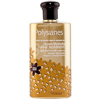 POLYSIANES Klorane Aceite de monoi morinda Bote 125 ml