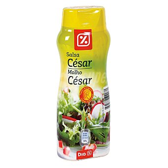 DIA Salsa césar botella 300 ml Botella 300 ml