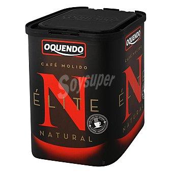 Oquendo Café molido natural Bote 250 g