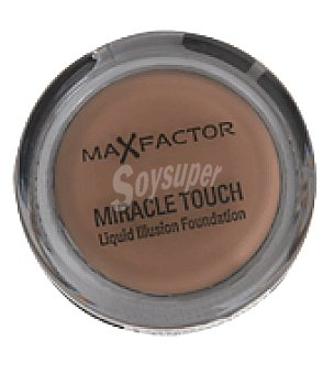 Max Factor Miracle Touch 80 Pack 1 unid