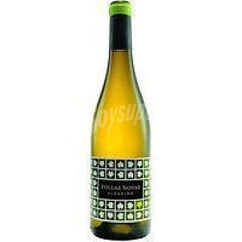 Follas Novas Vino Albariño botella 75 cl
