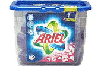 Ariel Detergente tabs sensacion 15 MES