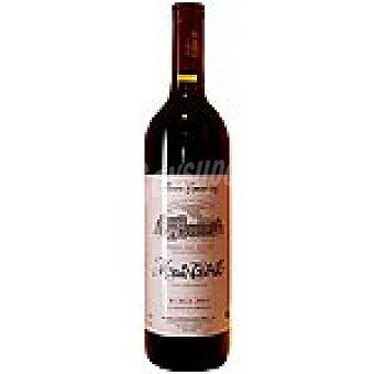 Monte castrillo Vino tinto joven roble D.O. Ribera del Duero Botella 75 cl