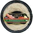 LA tahona rosca rústica rellena de lomo, bacon, queso, tomate y aceite de oliva Envase 420 g V.E