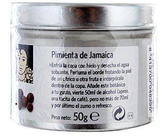 Carmencita Pimienta de Jamaica Lata de 50 gramos