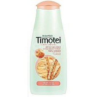 Timotei Champú avena Bote 400 ml