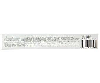 Auchan Pasta de dientes, cuidado completo 75 mililitros