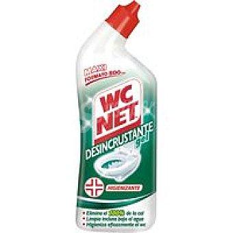 WC Net Gel desincrustante Botella 800 ml
