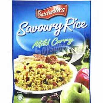 Batchelors Savory Batch Rice S. Curry  Sobre 120 g