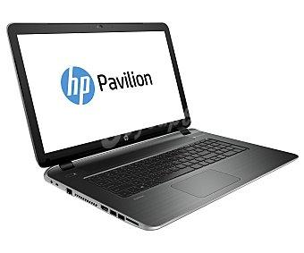 HP Portátil 17,3'' pavilion G7Y67EA