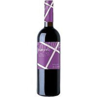 DUNVIRO Vino tinto joven Rioja Botella de 75 cl
