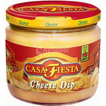 Casa Fiesta Salsa de queso Dip Tarro 300 g