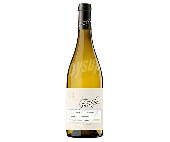 FARDELAS Vino blanco con denominación de origen Valdeorras Botella de 75 cl