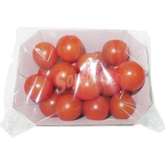 Tomate cherry ecológico Tarrina 250 g
