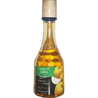 El Corte Inglés Vinagre de sidra 250 ml