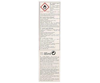 AUCHAN Difusor de varillas con perfume con olor a suave Higo 85 mililitros