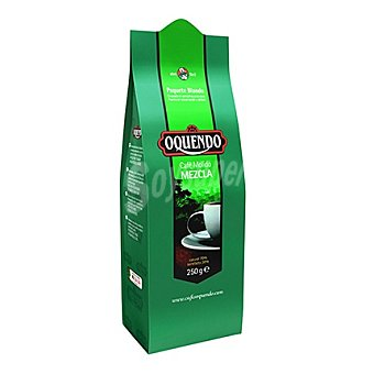 Oquendo Café molido mezcla 70/30 250 g