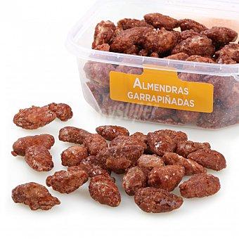 Almendras garrapiñadas Tarrina de 230 g