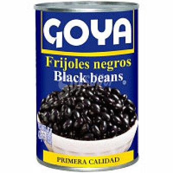 Goya Frijoles negros al natural Lata 439 g