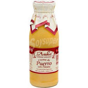 Anko Crema Puerros 500 ml