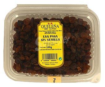 La Queleña Uva pasa sin semilla Caja de 200 gramos
