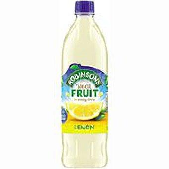 ROBINSONS Limón sin azúcar Botella 1 litros